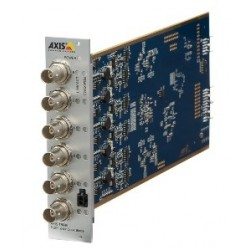 AXIS T-8646 POE+Over COAX BLADE