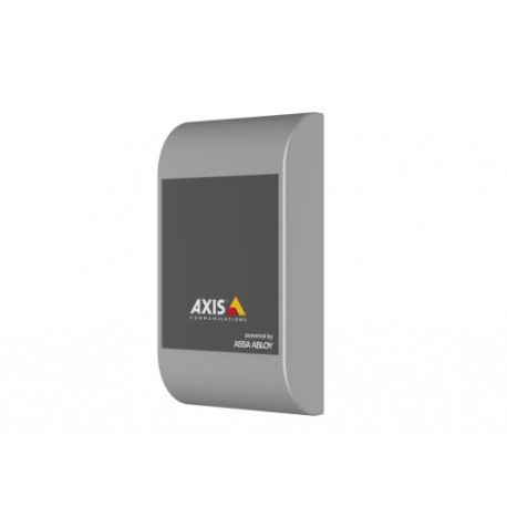 AXIS A4010-E READER WITHOUT KEYPAD (01023-001)