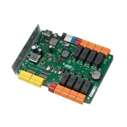 AXIS A9188 NETWORK I/O RELAY MODULE (0820-001)