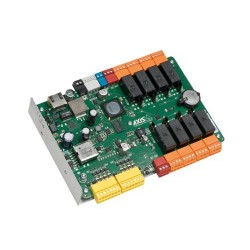 AXIS A9188 NETWORK I/O RELAY MODULE (0820-001)
