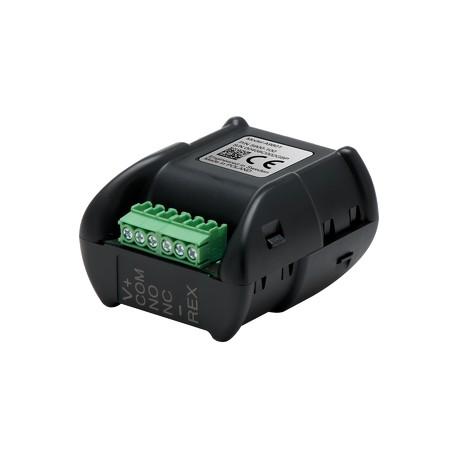 Relé de seguridad AXIS A9801 (5801-141)