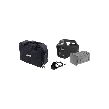 AXIS T8415 WIRELESS INST TOOL KIT (5506-881)