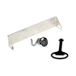 AXIS CABINET LOCK A (5505-651)