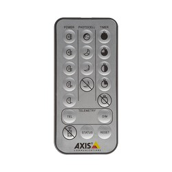AXIS T90B REMOTE CONTROL (5800-931)