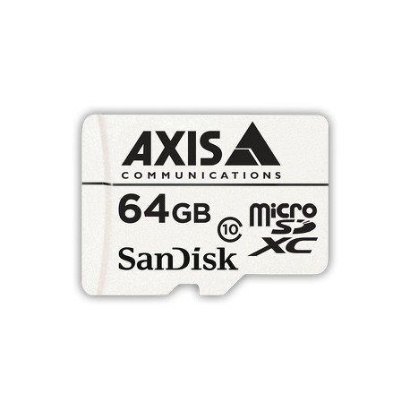 Tarjeta de datos 64GB