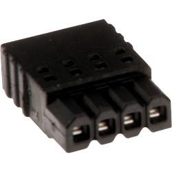 AXIS CONNECTOR A 4P2.5 STR 10PCS (5800-891)