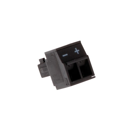 AXIS CONNECTOR A 2P3.81 STR 10PCS (5800-901)