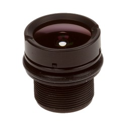 LENS M12 2.8MM F2.0 10PCS (5801-921)