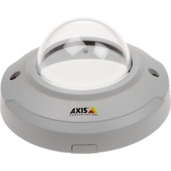 AXIS M30 DOME COVER CASING A 5PCS (5901-241)