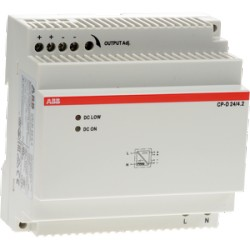 POWER SUPPLY DIN CP-D 24/4.2 100 W (01169-001)