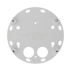AXIS T94G01S MOUNTING PLATE (5506-081)
