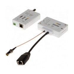 AXIS T8645 PoE+ COAX COMPACT KIT (01489-001)