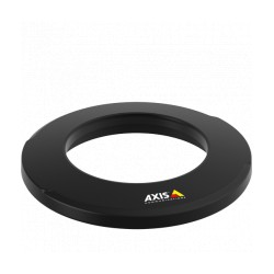 AXIS M30 COVER RING A BLACK 4P (01492-001)