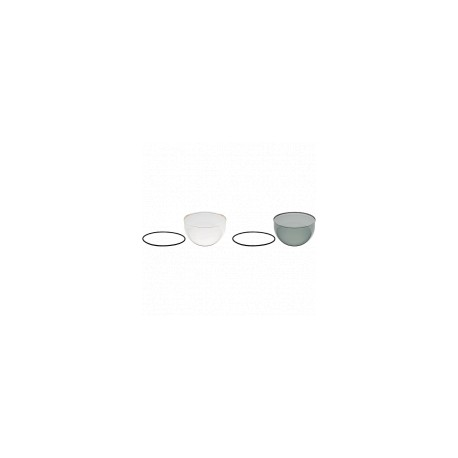 AXIS Q604X-S SMOKED DOME A (5504-791)