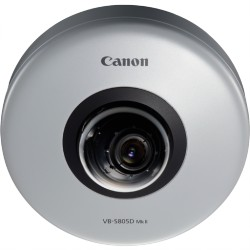 CANON NETWORK CAMERA VB-S805D MkII (2554C001)