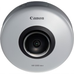 CANON NETWORK CAMERA VB-S30D MkII (2545C001)