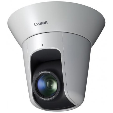 CANON NETWORK CAMERA VB-M44B (2542C002)