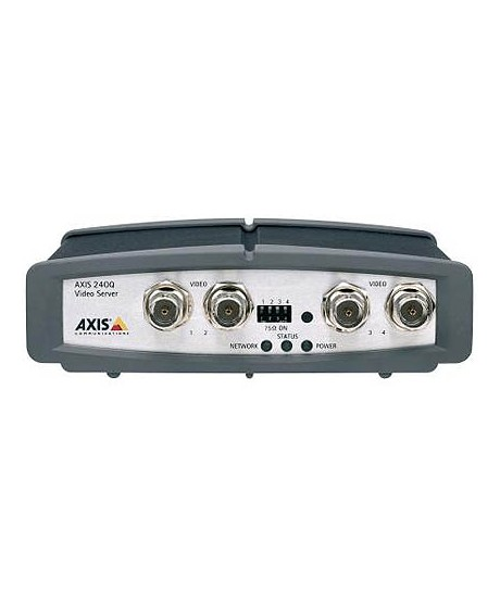 Axis 240Q
