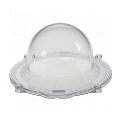 AXIS Q3517-SLVE NYLON DOME 2P (01585-001)