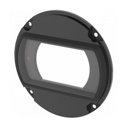 AXIS Q17 FRONT WINDOW KIT A (01686-001)