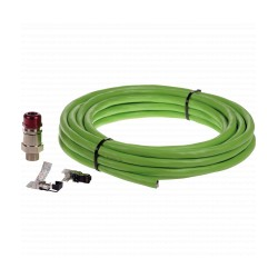 SKDP03-T CABLE EXCAM 10M (01540-001)