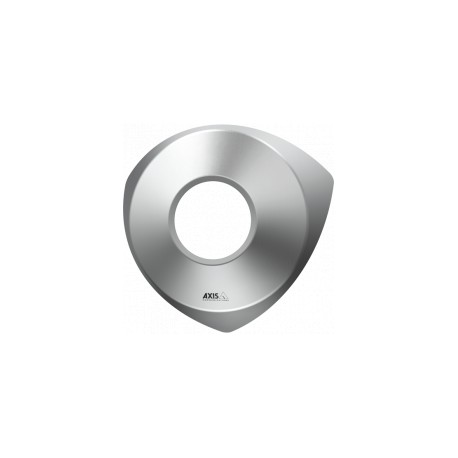 AXIS P91 SKIN COVER A BRUSHED STEEL (01622-001)