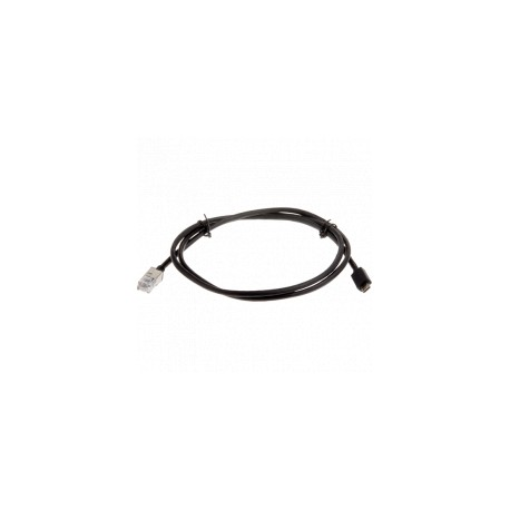 AXIS F7301 CABLE BLACK 1M 4PCS (01552-001)