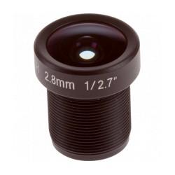 LENS M12 2.8 MM F1.2 10P (01860-001)