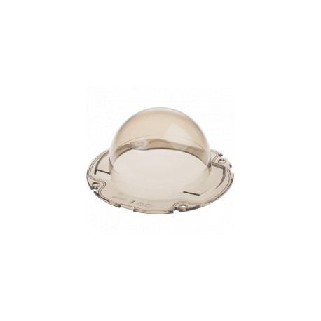 AXIS TP3802 SMOKED DOME 4P (01624-001)