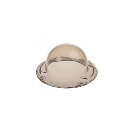 AXIS TP3802-E SMOKED DOME 4P (01627-001)