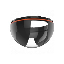 AXIS TQ6803 HARD-COATED CLEAR DOME (01814-001)