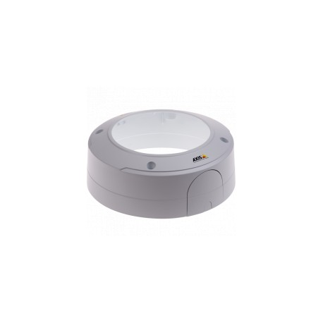 AXIS TP3801-E WHITE CASING 4P (01800-001)