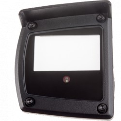 AXIS Q62 FRONT WINDOW KIT A (01601-001)